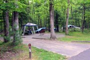 Photo: CADES COVE CAMPGROUND