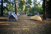 Photo: NORTH RIM CAMPGROUND