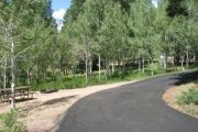 Photo: 008, NORTH RIM CAMPGROUND