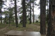 Photo: 014, NORTH RIM CAMPGROUND