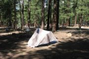 Photo: 041, NORTH RIM CAMPGROUND