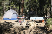 Photo: MATHER CAMPGROUND