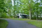 BANDY CREEK (TN) Campground