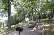 Photo: CUMBERLAND POINT CAMPGROUND
