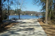 Photo: MILLERS FERRY CAMPGROUND