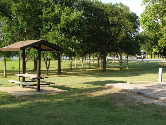 Hickory Creek Tx Facility Details