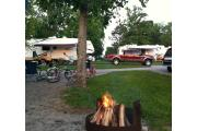 Photo: LILLYDALE CAMPGROUND AND DAY USE