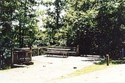 Photo: MCKINNEY CAMPGROUND