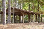 Quarry Cove Group Picnic Shelter