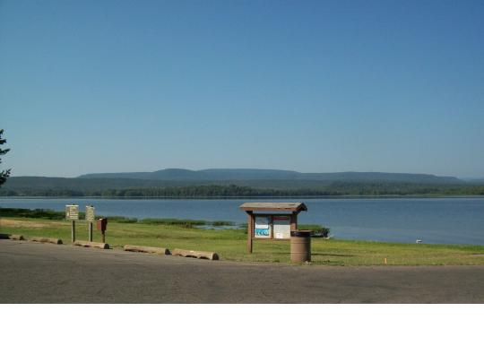 Camping at shoal bay ar for Lake dardanelle fishing report