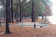 Photo: WHITE OAK (CREEK) CAMPGROUND