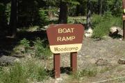 WOODCAMP CAMPGROUND (CA) Campground