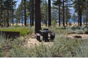 Photo: NEVADA BEACH CAMPGROUND