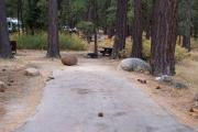 Photo: FALLEN LEAF CAMPGROUND