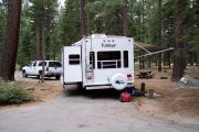 Photo: 027, AREA FALLEN LEAF CAMPGROUND