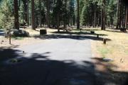 Photo: 169A, AREA FALLEN LEAF CAMPGROUND