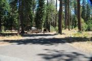 Photo: 179A, AREA FALLEN LEAF CAMPGROUND