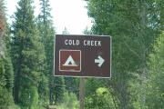 Photo: COLD CREEK (CA)