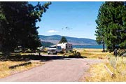 Photo: MERRILL CAMPGROUND