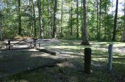 IRON RIDGE - LAKE VESUVIUS (OH) Campground
