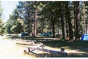 Photo: WEST EAGLE CAMPGROUND