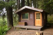 Photo: ADMIRALTY COVE CABIN (AK)