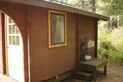 Photo: ADMIRALTY COVE CABIN