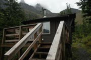 Photo: BLACK BEAR LAKE CABIN