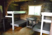 Interior Bunks