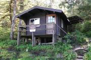 Photo: BLIND PASS CABIN