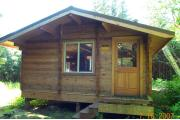 Photo: SAN JUAN BAY CABIN exterior 2