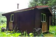 Photo: NELLIE MARTIN RIVER CABIN exterior 2