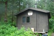 Photo: WILSON NARROWS CABIN