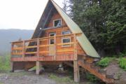 COGHILL LAKE CABIN (AK) Campground