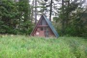 Photo: DEVILS ELBOW CABIN