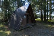 Photo: BREILAND SLOUGH CABIN