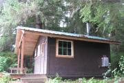 Photo: BIG JOHN BAY CABIN