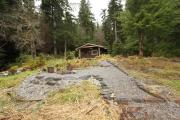 Photo: CASCADE CREEK CABIN