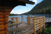 Photo: LAKE EVA CABIN