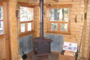Photo: FREDS CREEK CABIN