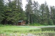 Photo: ALLAN POINT CABIN
