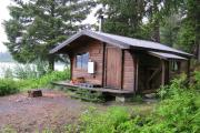 Photo: APPLETON COVE CABIN