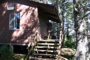 Photo: GUT ISLAND 1 CABIN