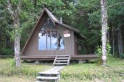 Photo: MALLARD SLOUGH CABIN