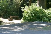Photo: TAHKENITCH CAMPGROUND