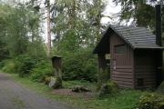 Photo: BOARDMAN GROUP CAMPGROUND
