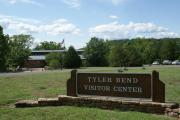 Tyler Bend Visitor Center