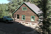 Photo: ADAMS RANGER STATION