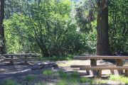 Photo: MASTERSON GROUP CAMPGROUND