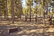 Photo: Chief Paulina Horse Campground